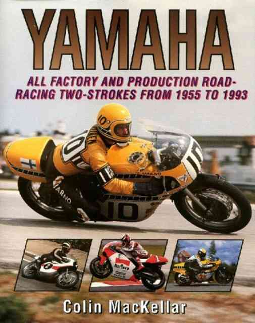Yamaha By MacKellar, Colin